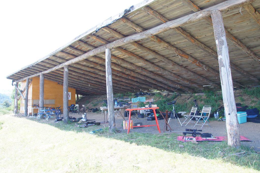 Sortie Club au Domaine de Raboulet